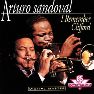 I Remember Clifford album