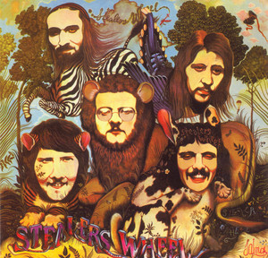 Stealers Wheel album