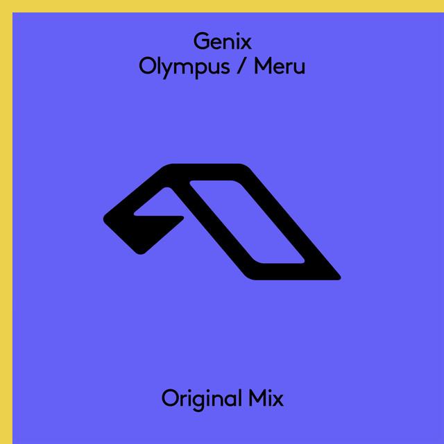 Olympus / Meru