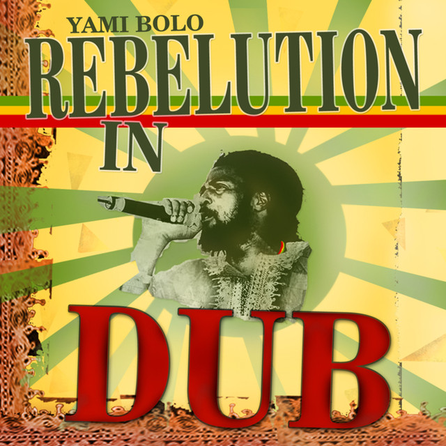 Rebelution In Dub