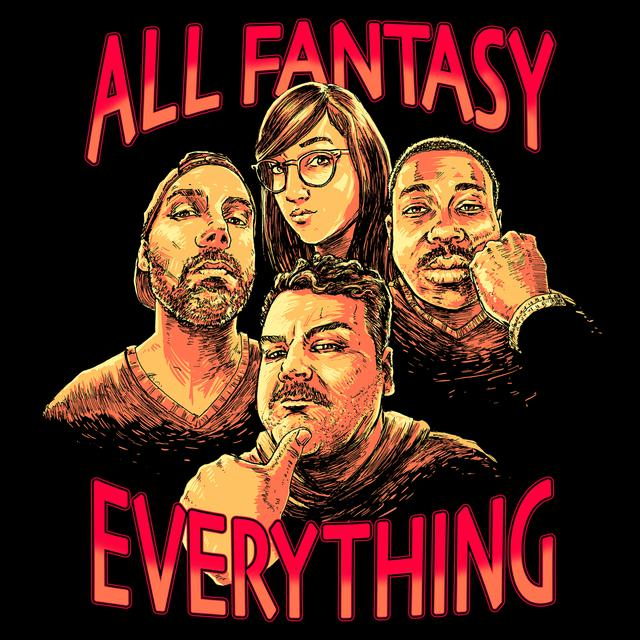 All Fantasy Everything