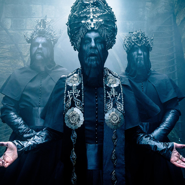 Behemoth tickets and 2020  tour dates