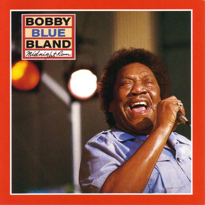 "Bobby ""Blue"" Bland You've Got to Hurt Before You Heal cover"