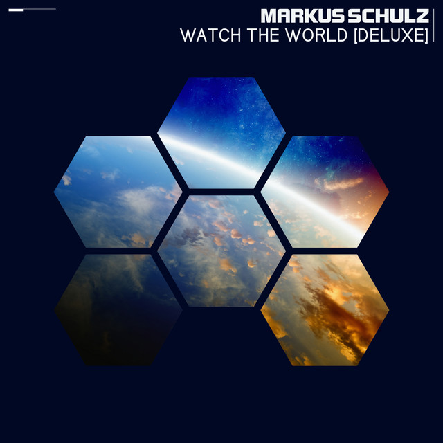 Watch the World [Deluxe Edition]
