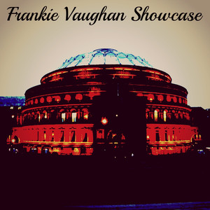 Frankie Vaughan Showcase album
