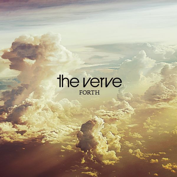 The Verve Forth album cover
