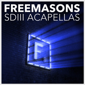 Shakedown 3 (The Acapella Album)