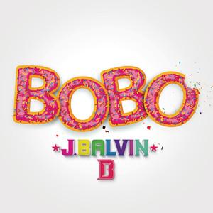 Bobo Albümü
