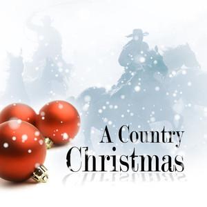 A Country Christmas album