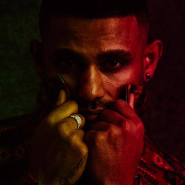 Listen to Jaz Dhami | Genius Hip Hop - Conscious Rap