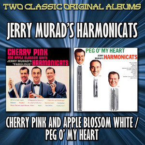 Cherry Pink And Apple Blossom White/Peg O' My Heart album