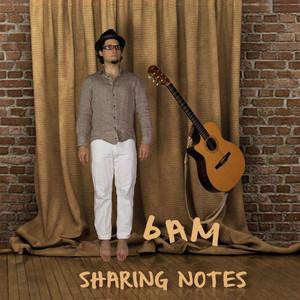 Sharing Notes album