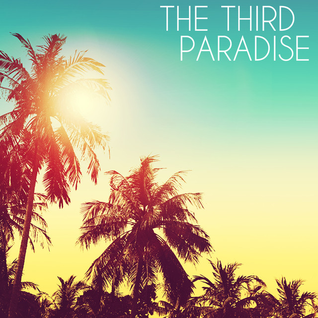The Third Paradise Albumcover