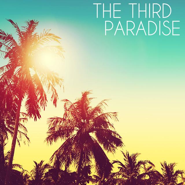 The Third Paradise Albumcover