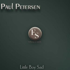 Little Boy Sad album