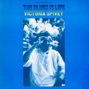 The Blues is Life album