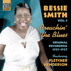 Fletcher Henderson, Bessie Smith Squeeze Me cover