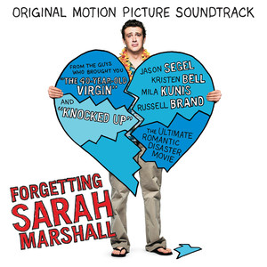 Forgetting Sarah Marshall Original Motion Picture Soundtrack - Jesse Harris
