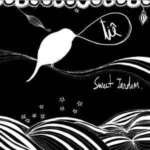 Sweet Jardim - Tiê