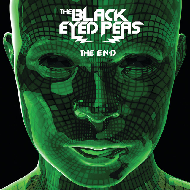 The Black Eyed Peas album cover