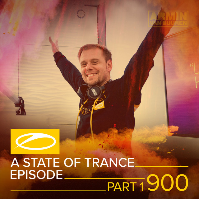 ASOT 900 - A State Of Trance Episode 900 (Part 1) [Service for Dreamers Special]