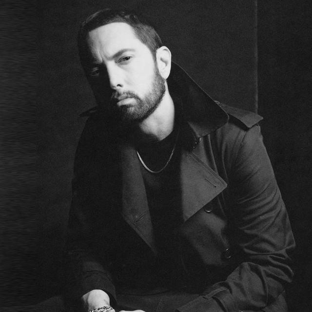 Eminem upcoming events