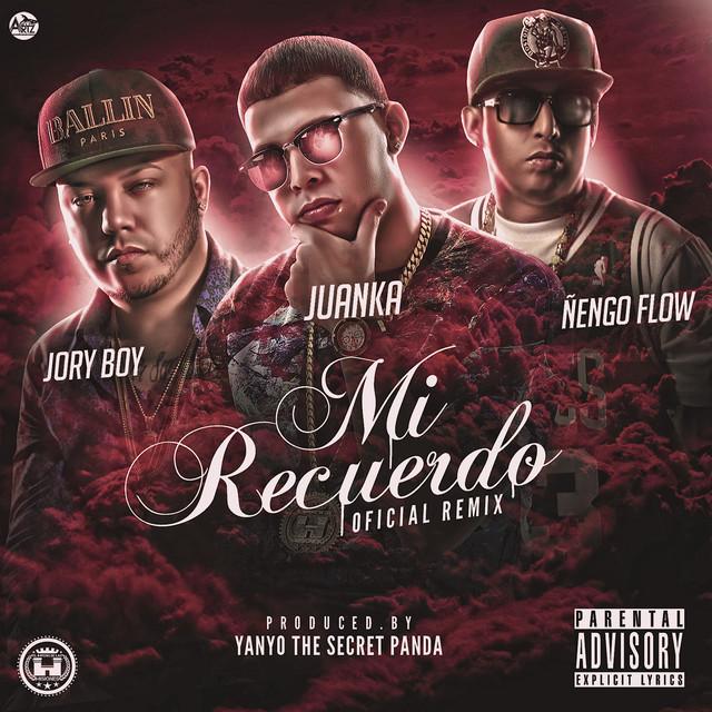 Mi Recuerdo (Remix)