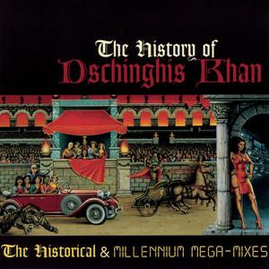 The History of Dschinghis Khan album