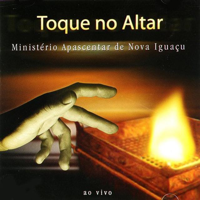 Toque no Altar (Ao Vivo)