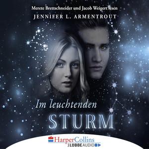 Im leuchtenden Sturm - Götterleuchten 2 (Gekürzt) Audiobook