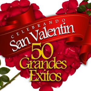 Celebrando San Valentín (50 Grandes Éxitos) album