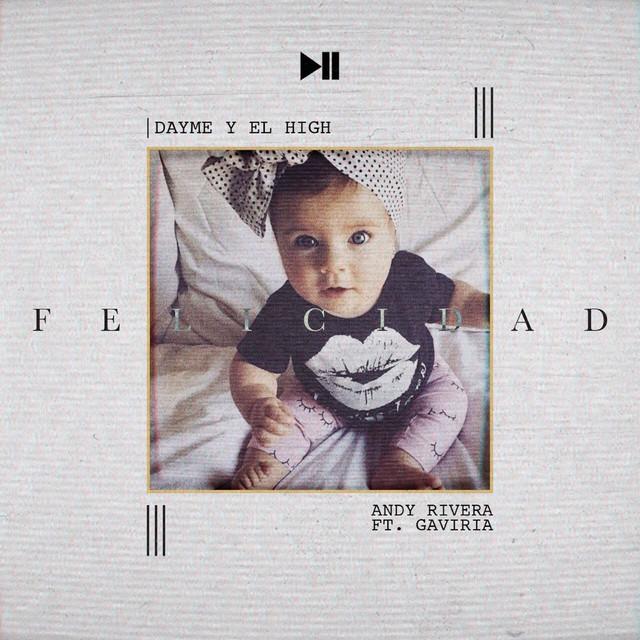 Felicidad (feat. Gaviria)
