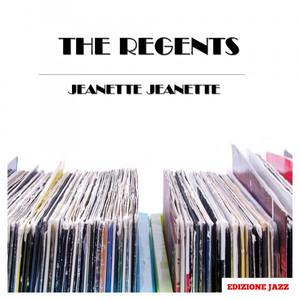 Jeanette Jeanette album