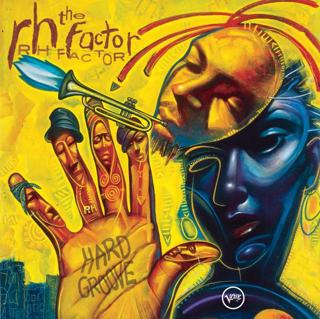 The RH Factor