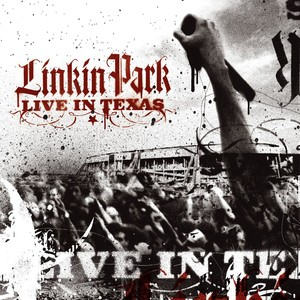 Live In Texas Albumcover