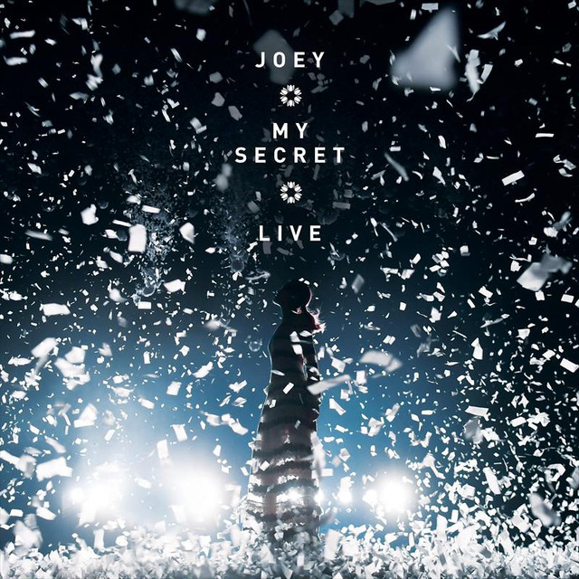 Joey • My Secret • Live