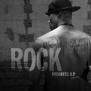 Rockness A.P. album