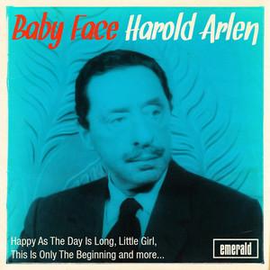 Harold Arlen Smoke Rings cover