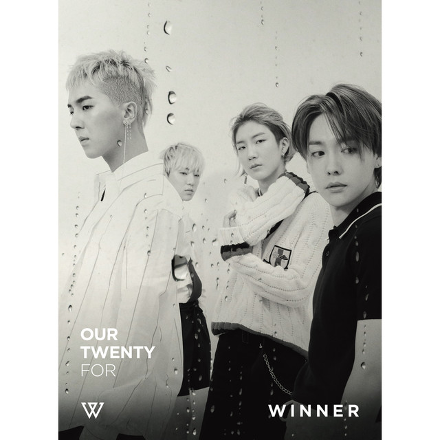 have a good day a song by winner on spotify