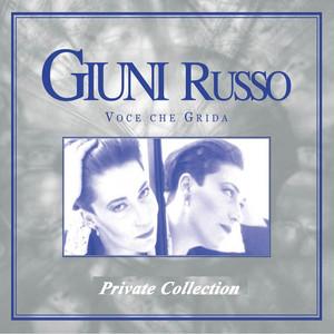 Voce Che Grida (Private Edition) album
