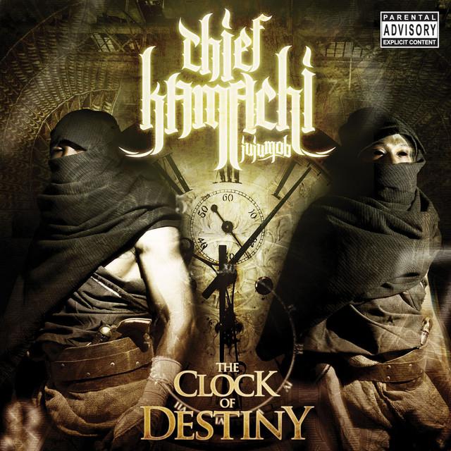 The Clock Of Destiny