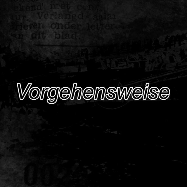 Vorgehensweise A Song By Abda On Spotify