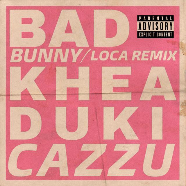 Loca Remix