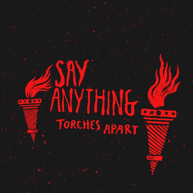 Torches Apart