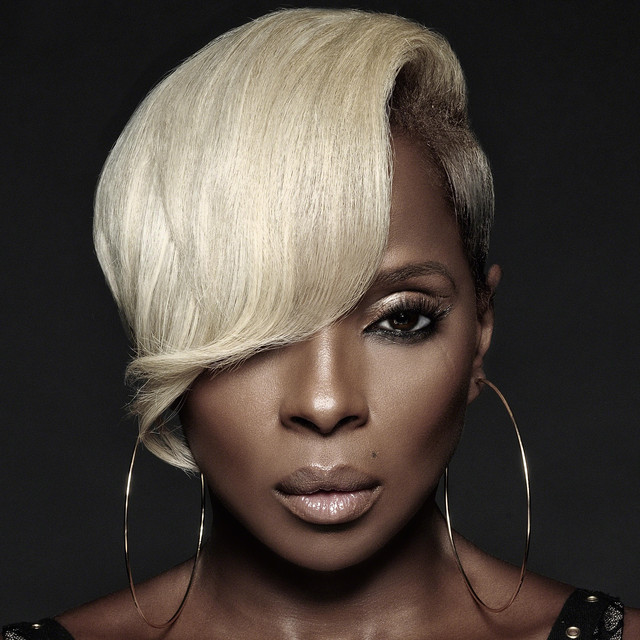 Mary J Blige On Spotify