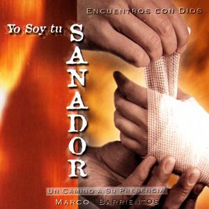 Yo Soy Tu Sanador Albumcover