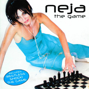 Neja The Game cover