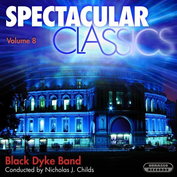 Spectacular Classics, Vol. 8