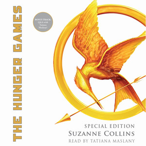 The Hunger Games - Special Edition (Unabridged) Audiobook
