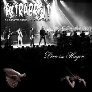 Live In Hagen album